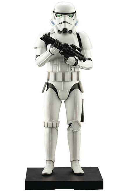 Star Wars A New Hope ArtFX+ Stormtrooper Statue (Pre-Order ships January)