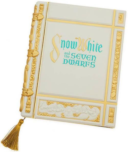 Disney Snow White & The Seven Dwarfs Exclusive Replica Journal