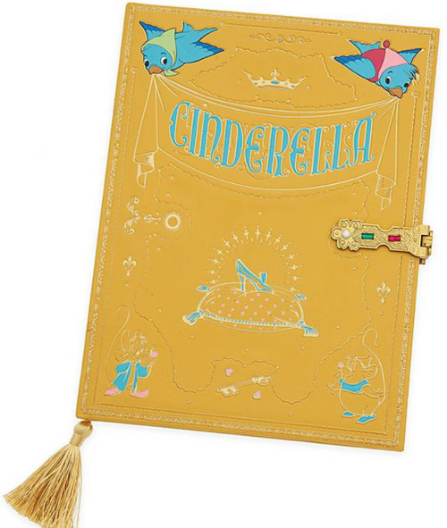 Disney Cinderella Exclusive Replica Journal
