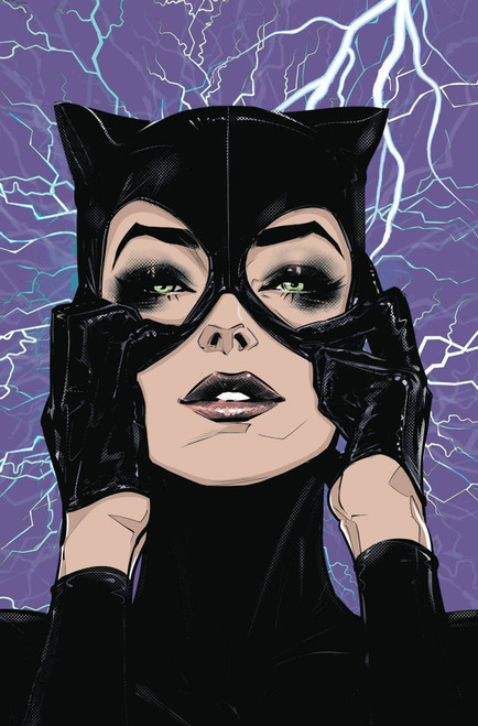 DC Catwoman 80th Anniversary #1 100 Page Super Spectaular Comic Book