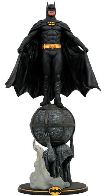 DC Batman (1989) Gallery Batman 11-Inch PVC Statue [1989 Movie]