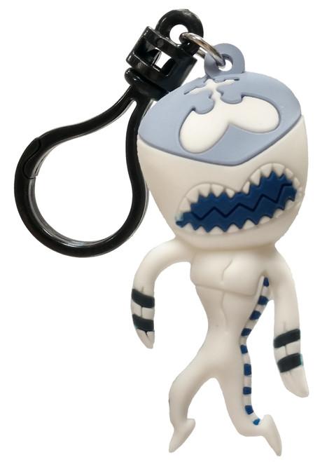 Disney 3D Figural Bag Clip Kingdom Hearts Series 4 Nobody Keychain [Loose]