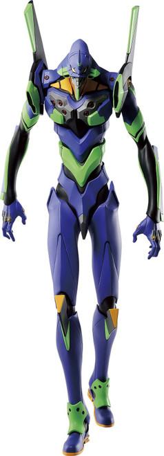 Evangelion Ichiban EVA-01 Test Type 9.1-Inch Collectible PVC Figure [Evangelion: 3.0+1.0]