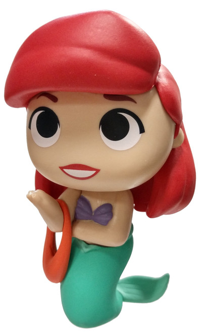 Funko Disney The Little Mermaid Ariel as a Mermaid 1/6 Mystery Minifigure [Loose]