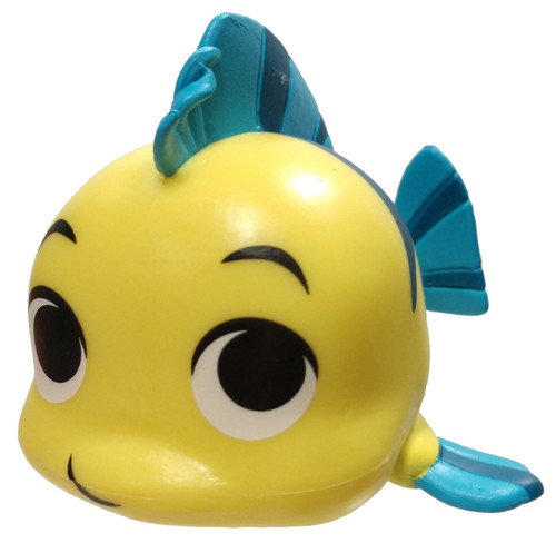 Funko Disney The Little Mermaid Flounder 1/6 Mystery Minifigure [Loose]