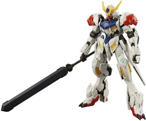 Gundam IBO High Grade Barbatos Lupus 1/144 Model Kit #21