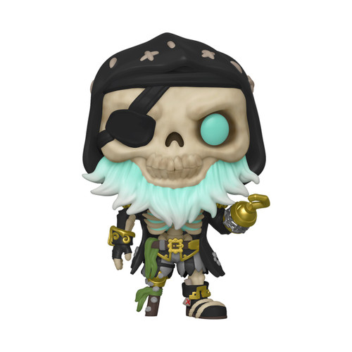 Funko Fortnite Pop! Games Blackheart Vinyl Figure (Pre-Order ships January)