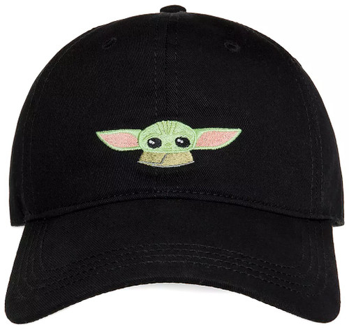 Disney Star Wars The Mandalorian The Child Exclusive Baseball Cap