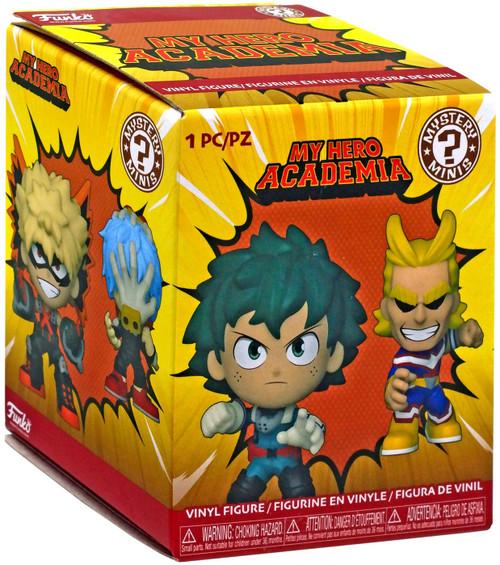 Funko Mystery Minis My Hero Academia Mystery Pack [1 RANDOM Figure]