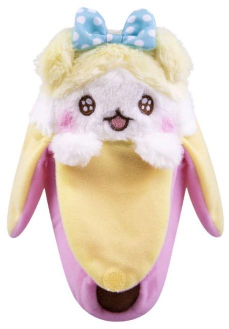 Funko Droopy-eared Bananya Plush