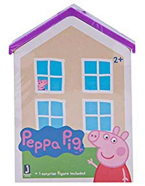 Peppa Pig Mini Figure Mystery Pack