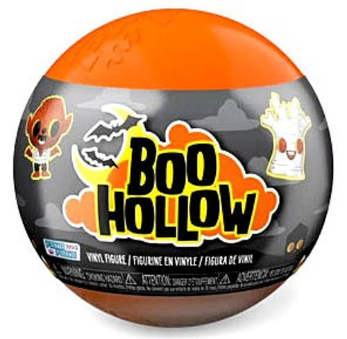 Funko Paka Paka Mini Figure Boo Hollow Mystery Pack [1 RANDOM Figure!]