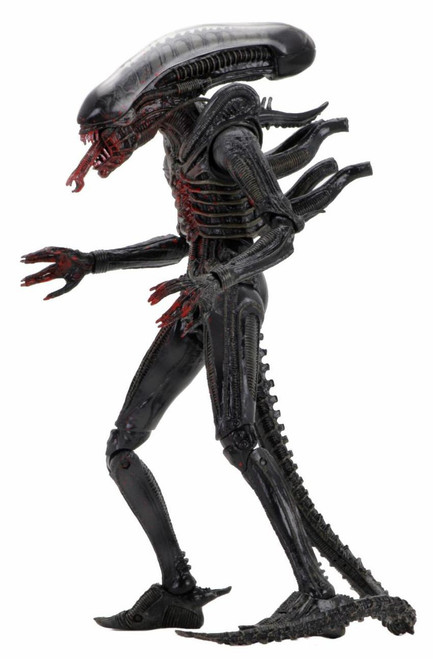 NECA Alien 40th Anniversary Series 2 Big Chap Exclusive Action Figure [Bloody]