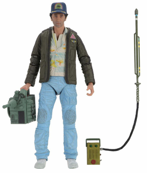 NECA Alien 40th Anniversary Series 2 Brett Exclusive Action Figure