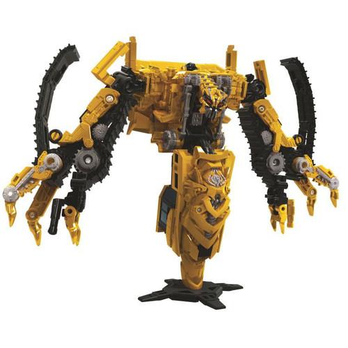 Transformers Generations Studio Series Skipjack Voyager Action Figure