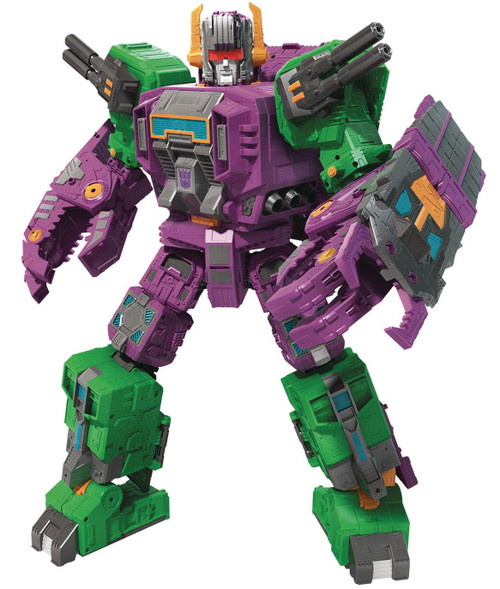 Transformers Generations Omega Scorponok Titan Action Figure (Pre-Order ships January)