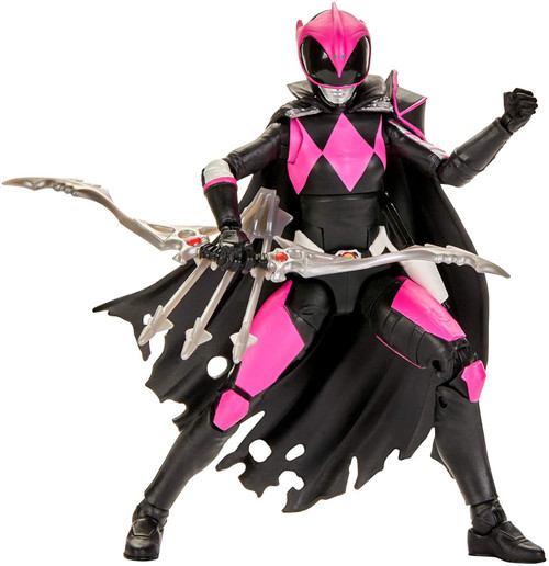 Power Rangers Mighty Morphin Lightning Collection Ranger Slayer Action Figure [Mighty Morphin]
