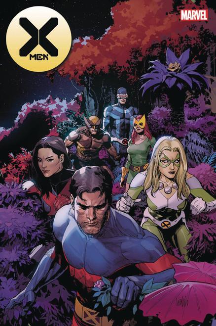 Marvel X-Men #10 Comic Book
