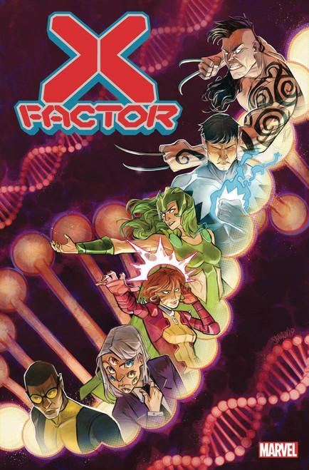 Marvel Comics X-Factor #1 Comic Book