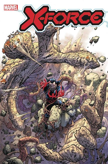 Marvel X-Force #10 Comic Book