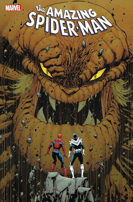 Marvel Comics Amazing Spider-Man #43 Comic Book