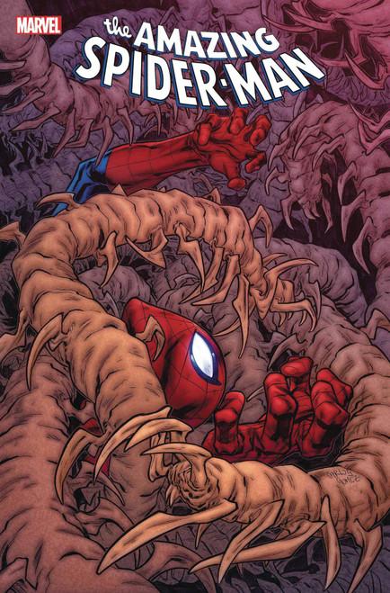 Marvel Comics Amazing Spider-Man #44 Comic Book
