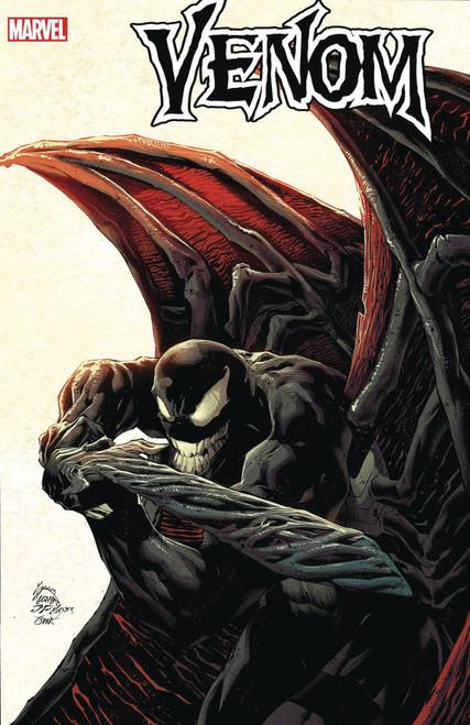 Marvel Comics Venom #25 Comic Book