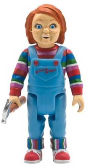 ReAction Child's Play Chucky Action Figure