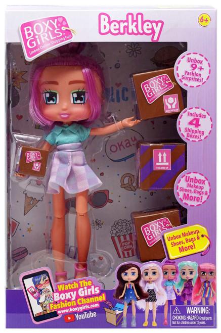 Boxy Girls Berkley Doll