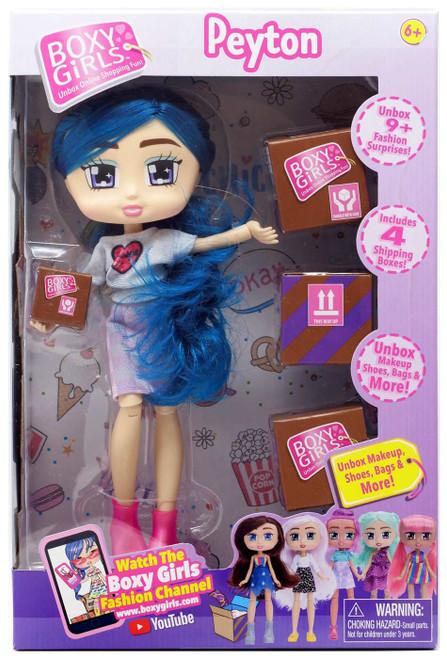 Boxy Girls Peyton Doll