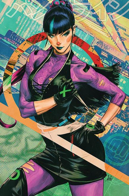 """DC Batman #92 Comic Book [Stanley """"Artgerm"""" Lau Variant Cover]"""