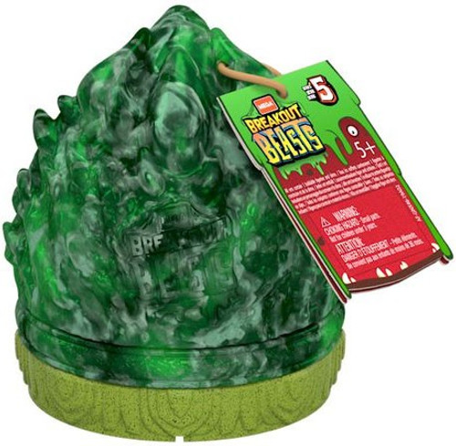 Breakout Beasts Series 5 Slime Egg Mystery Pack