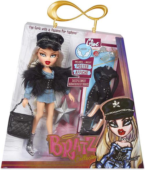 Bratz Collector Cloe 10-Inch Doll