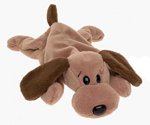Beanie Babies Bones the Dog Beanie Baby Plush