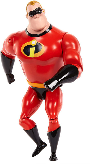 Disney / Pixar The Incredibles Core Mr. Incredible Action Figure