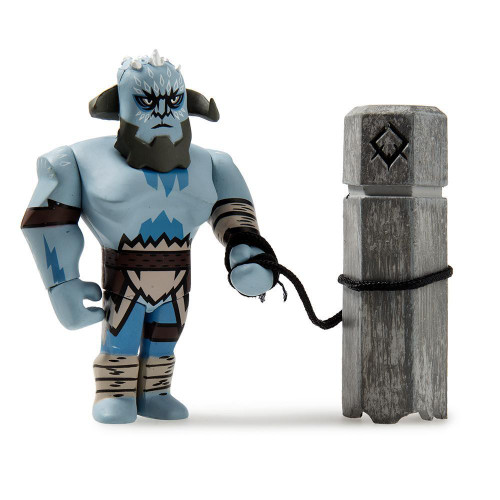 God of War Jarn Fotr 3-Inch 3/24 Mystery Minifigure [Loose]