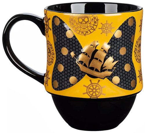 Disney Minnie Mouse the Main Attraction Pirates of the Caribbean Exclusive Mug #2/12