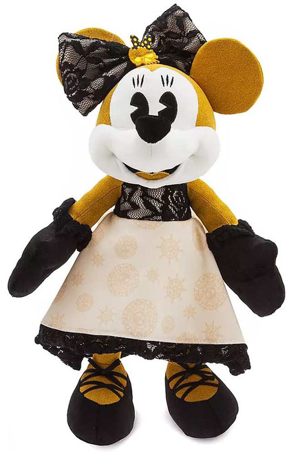 Disney Minnie Mouse the Main Attraction Minnie Mouse Exclusive 16-Inch Plush #2/12 [Pirates of the Caribbean]