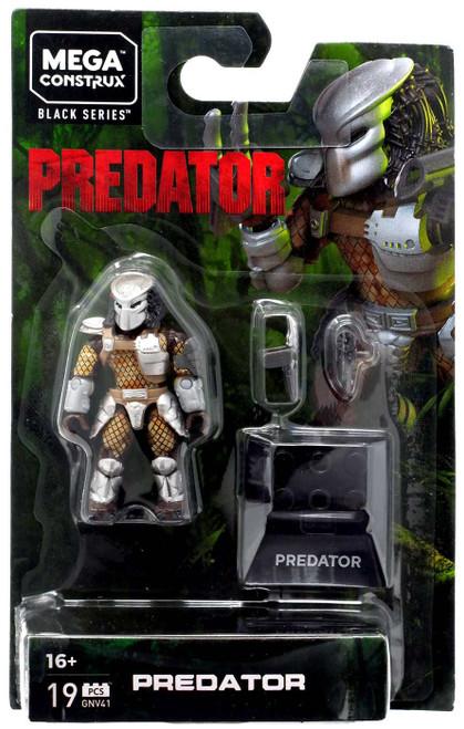 Mega Construx Heroes Predator Mini Figure