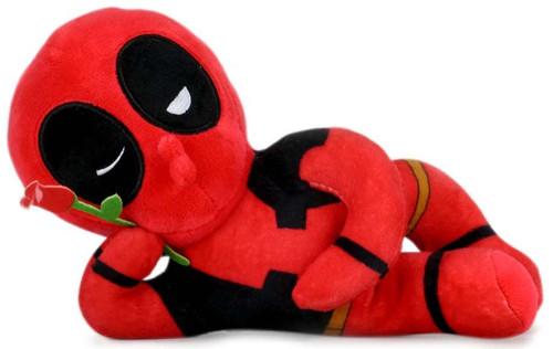 Marvel Phunny Sexy Deadpool Plush