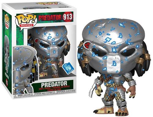Funko POP! Movies Predator Vinyl Figure #913 [Fading Armor]