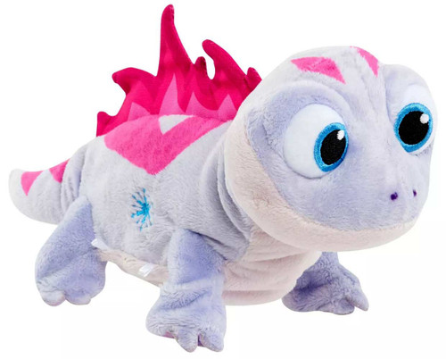 Disney Frozen 2 Walk & Glow Fire Spirit 12-Inch Plush Figure
