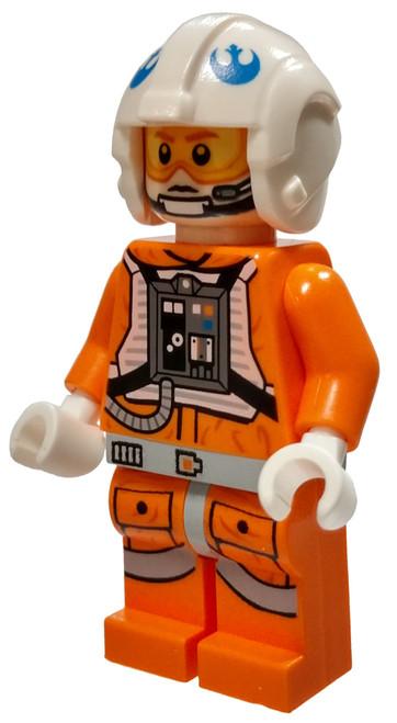LEGO Star Wars Snowspeeder Pilot Minifigure [Loose]