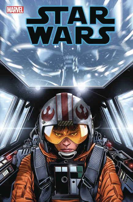 Marvel Comics Star Wars #5 Comic Book [R. B. Silva Cover A]