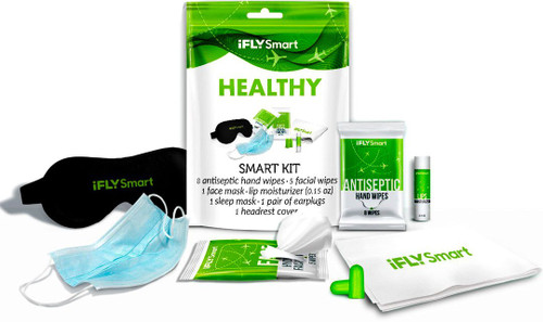 iFLYsmart HEALTHY Smart Travel Kit
