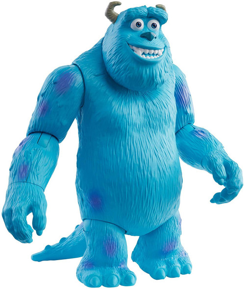 Disney / Pixar Monsters Inc Core Sulley Action Figure