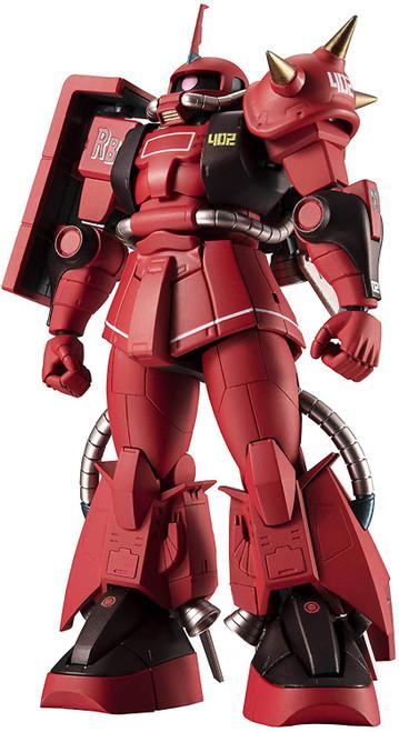 Mobile Suit Gundam Robot Spirits MS-06R-2 Zaku II High Mobility Type Johnny Ridden's Custom Model Action Figure [ver. A.N.I.M.E. ]