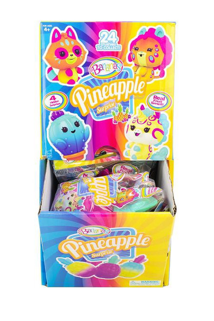 Bananas Pineapple Mystery Box [14 Packs]