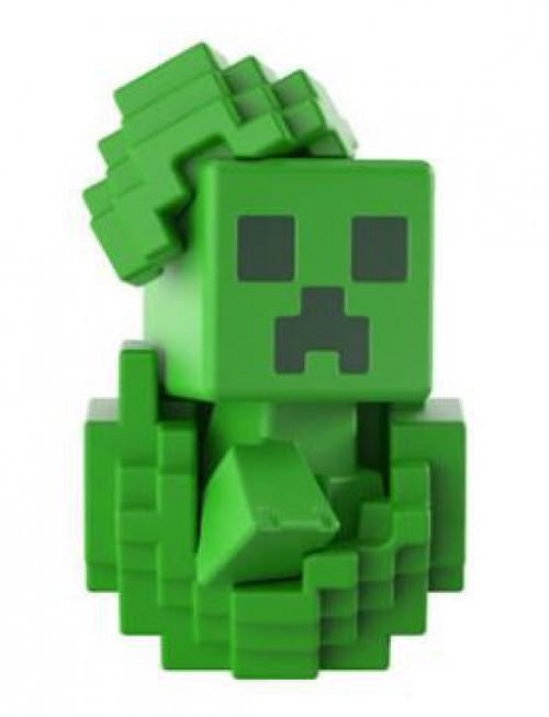 Minecraft Earth Series 19 Spawning Creeper Minifigure [Loose]