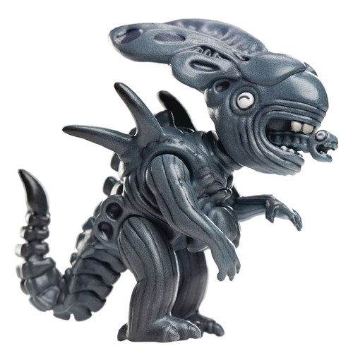 Aliens Micro Epics Alien Queen Mini Figure